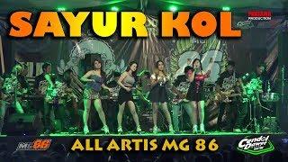 SAYUR KOL MG86 ALL ARTIS CENDOL DAWET LIVE LAPANGAN MUNTUK DLINGO BANTUL YOGYAKARTA