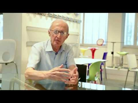 Rino Pirovano Interview - the origins of Rexite