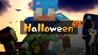 【Minecraft】遅れてやってきたハロウィン!【Mildom】