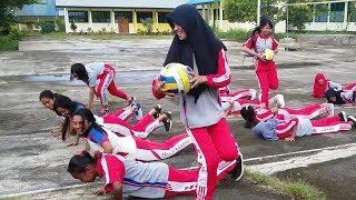 Video Pembelajaran Penjasorkes SMA Negeri 5 Baubau