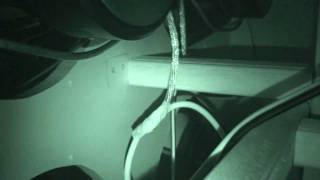 3 Mics Big Bass Test - Flex on 1200wrms - Inside Subwoofer Box !