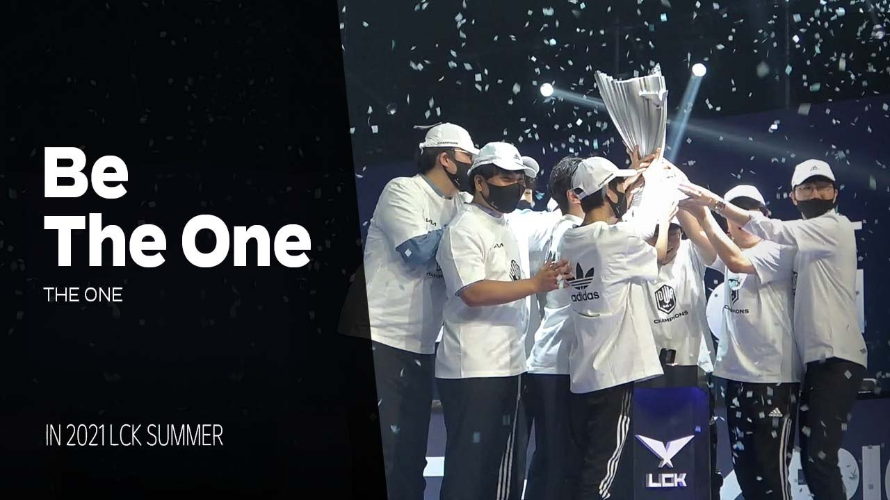 The One | Be The One EP.5