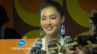 ผู้หญิงมือสอง : ปาน ธนพร   Official MV