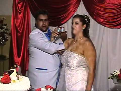 Melhores Momentos Luana e Adriano
