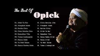 lagu terbaik || opick - all album || Lagu Tembang Kenangan Terbaik Sepanjang Masa
