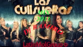 Culisueltas Mix 2013(Dj Rami