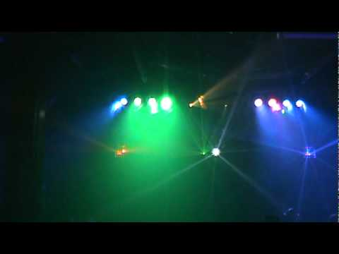 Audio in Motion DJ Services - Halloween Bash 2011 Moses Lake (video 2)