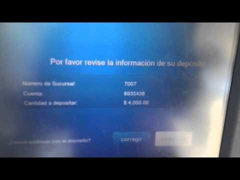 Video del cajero de oviedo - 4 1