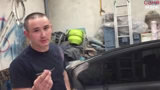 Как снять дверные обшивки карты с шевроле круз саня марк перед зад