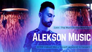 Alekson Music Group   Attention Latin Pop Arrangement1