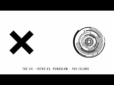 The XX  Intro vs Pendulum Tomorrowland MashUp HQ