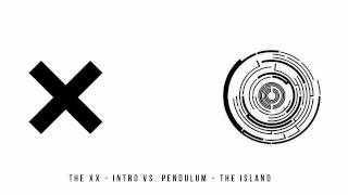 The XX - Intro vs. Pendulum Tomorrowland [Mash-Up] HD