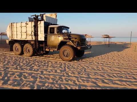 Черное море 6.05 утра - 6.08.2018 УЖАСНАЯ НАХОДКА #Анапа #Витязево #Джемете