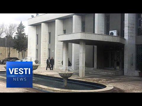 Peace Sabotage: Terrorist Forces Shell Russian Embassy, Shut Down Humanitarian Corridor