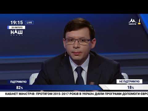 Мураев: С уходом