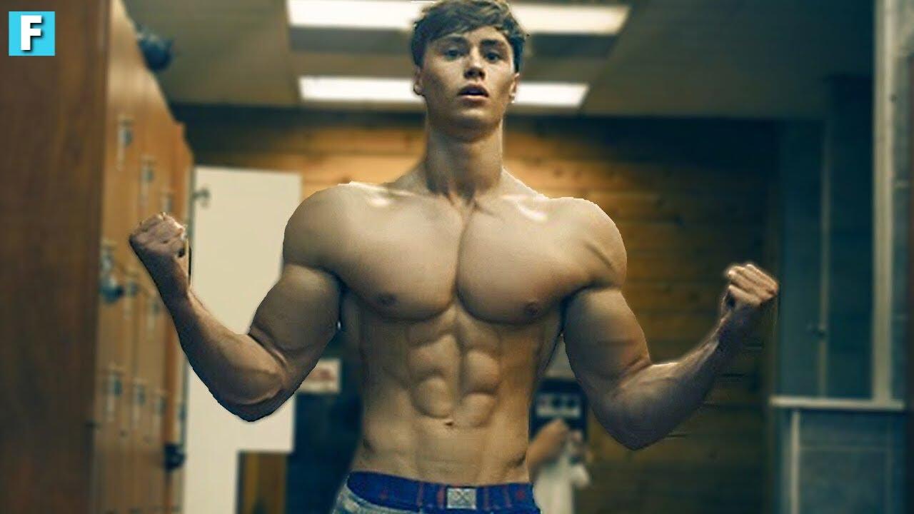 海外 ゲイ 筋肉