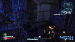 Borderlands 2 Sir Hammerlock