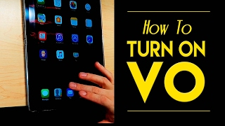 voiceOver 101 - How To Turn VoiceOver On - The Blind Life