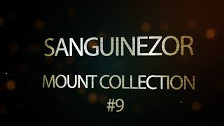 Mount Collection #9 - Amani Battle Bear (100% Drop rate)