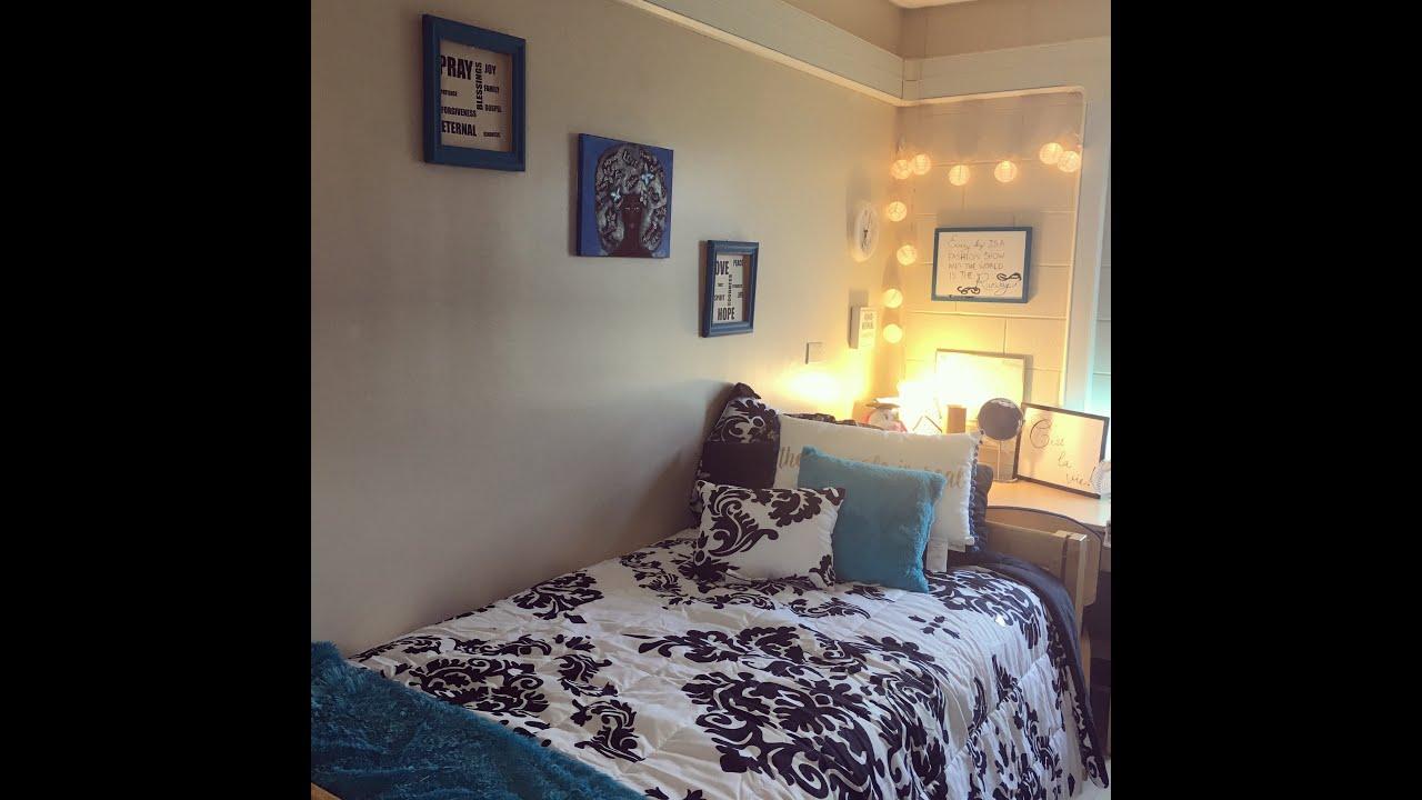 Ncat Dorm Rooms