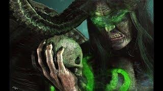 Illidan - I am My Scars (Epic Action Demon Hunter Music Mix)