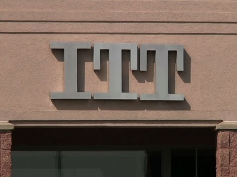 ITT Tech Shutters Campuses After Aid Sanctions