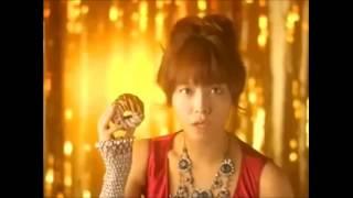 ミスドCM なつかCM 相武紗希 チョコ多くない! 新ショコラフレンチ
