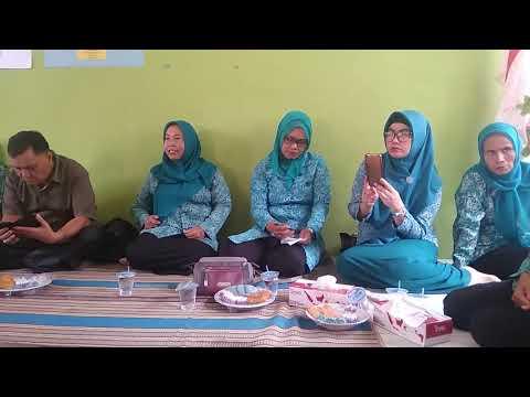 Simulasi Pola Asuh Anak Dan Remaja (PAAR) Yang Dipersembahkan Oleh TP-PKK Desa Pinang Belai