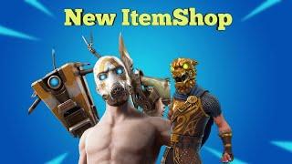 Fortnite Item Shop 28.8.19 I SCHLACHTHUND is BACK DA + PSYCHO SKIN I Fortnite Battle Royale Shop