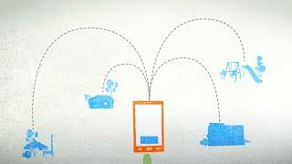 Google Impact Challenge | UK 2013 - A better world, faster