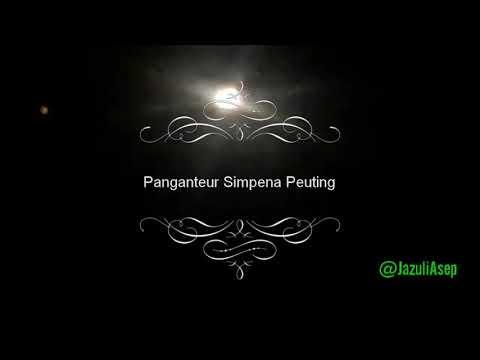 Simpena Peuting Emka 9 ( Cipt Kang Dedi Mulyadi )