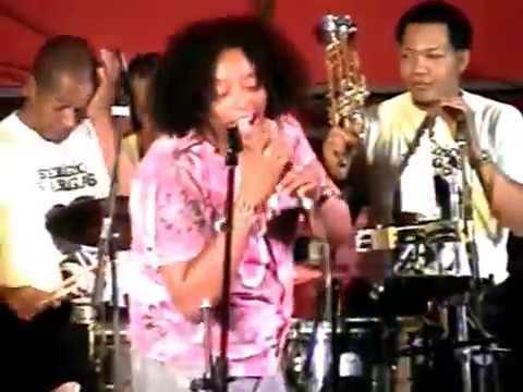 Sergio Vargas - Medley Live(Santa Marta,Colombia)