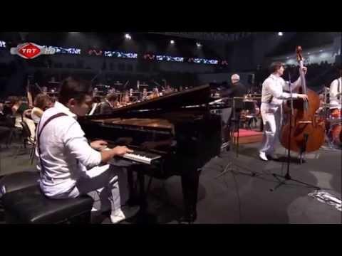 Symphonic Salsa Cuban Danube
