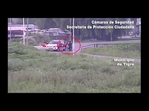Arrestos Exitosos Policía Argentina #1