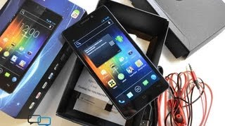 видео Vertu - самый дорогой телефон в мире!!!
