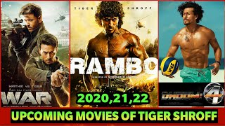 War , DHOOM 4,Baaghi 3, Hrithik vs Tiger, War Box office Collection, Tiger New Movie