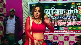 Aaja Tere Laad Ladau     Haryanvi Superhit Stage Dance    Sonipat Compitition