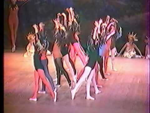 Gala Vermont 1990