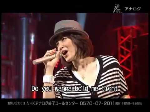 ダンシング・ヒーロー 荻野目洋子 2011