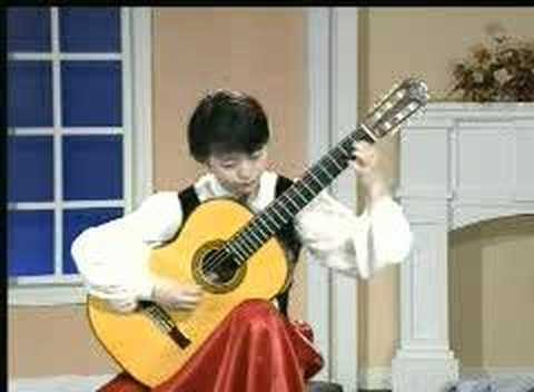 LiJie - Carlo Domeniconi - Koyunbaba Op.19