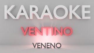 Baixar Ventino - Veneno (Karaoke)