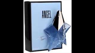 Купить духи,туалетную воду Thierry Mugler Angel Тьери Мюглер Энжел