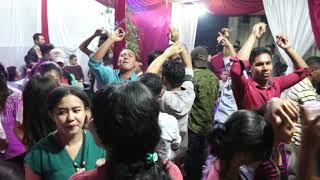 Gambar cover Goyang DJ Maumere_Wedding Party of Vian & Lisa