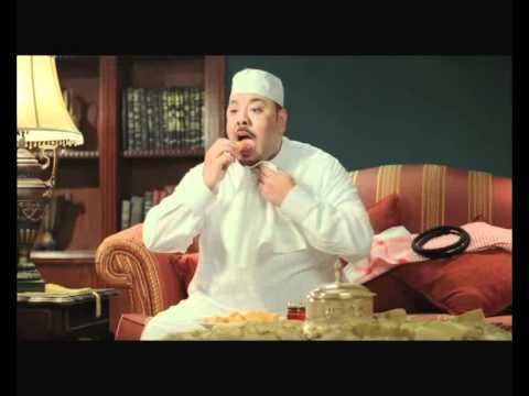 Kraft Cheddar Cheese Arabia - TVC - Season 3 - Ramadan thumbnail
