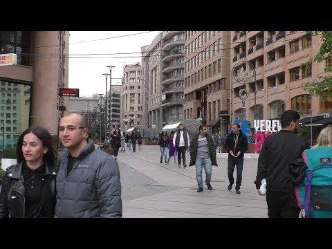 Yerevan, 20.04.19, Sa, Video-2, Hin Yerevan Nakhagits.