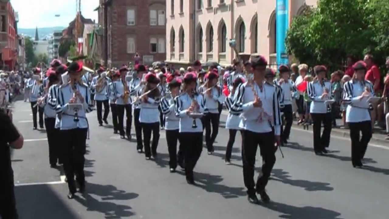 Rakoczy Fest Bad KiГџingen Eintritt