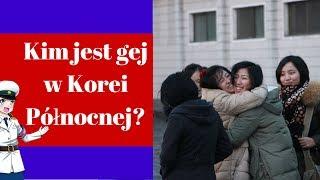 Ruch LGBT w Korei Północnej - Geje i lesbijki w KRLD