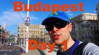 Budapest Hungary Travel