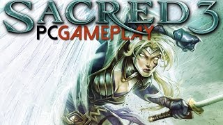 Sacred 3 Gameplay (PC HD)