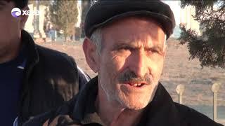 """""""20 Yanvar"""" şəhidi İlqar Kərimov"""